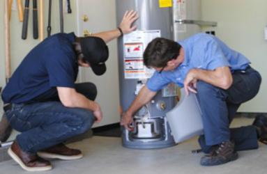 Emergency Water Heater Service in Dana Point